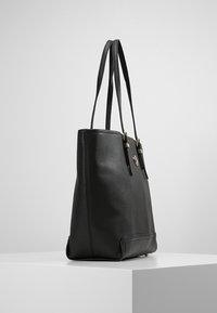 Tommy Hilfiger - Bolso shopping - black - 3
