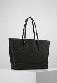 Tommy Hilfiger - Tote bag - black - 2