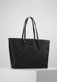 Tommy Hilfiger - Bolso shopping - black - 2