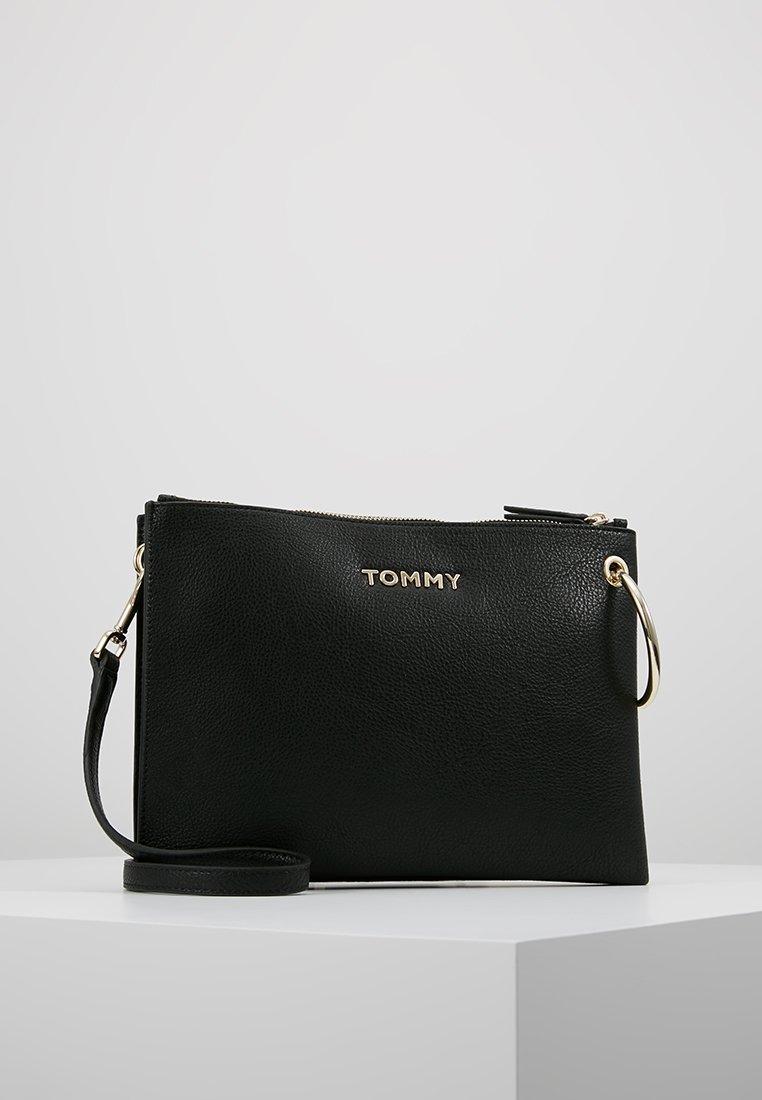 Tommy Hilfiger - ITEM STATEMENT - Clutch - black