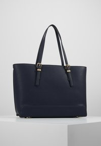 Tommy Hilfiger - HONEY TOTE - Handbag - blue - 2