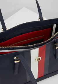 Tommy Hilfiger - HONEY TOTE - Handbag - blue - 4