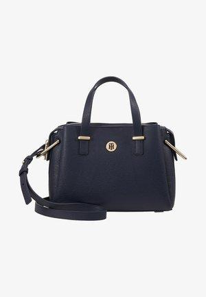 CORE SATCHEL CORP - Handväska - blue