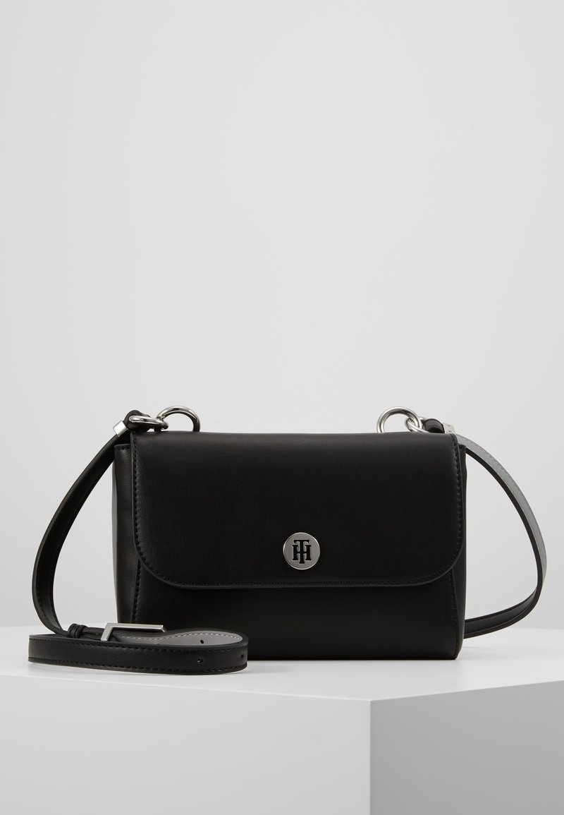 Tommy Hilfiger - SMOOTH CROSSOVER - Across body bag - multi