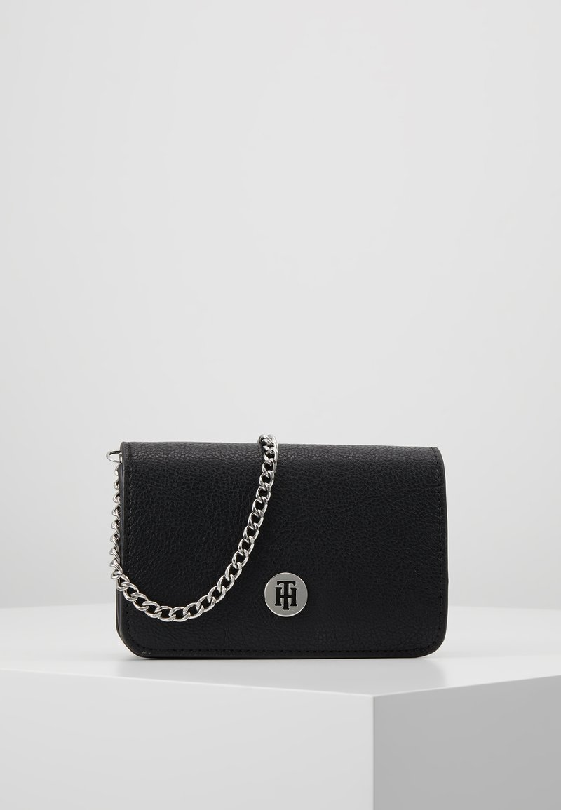 Tommy Hilfiger - HONEY BELT BAG - Bæltetasker - black