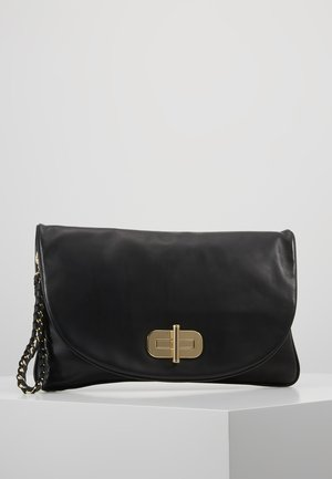 SOFT TURNLOCK  - Clutch - black