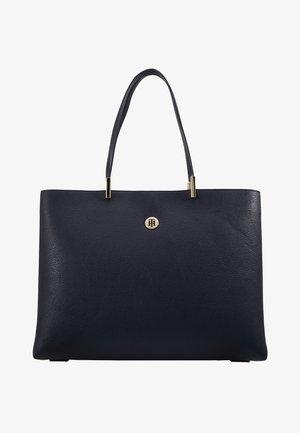 CORE TOTE - Shoppingveske - blue
