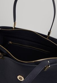 Tommy Hilfiger - CORE TOTE - Tote bag - blue - 4