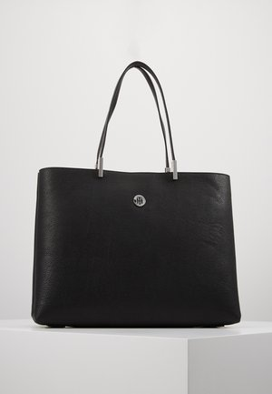 CORE TOTE - Velká kabelka - black