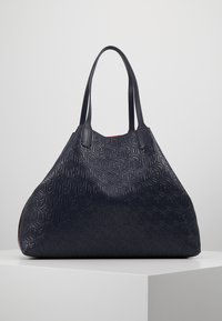 Tommy Hilfiger - ICONIC TOTE - Tote bag - blue - 2