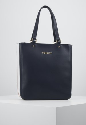 CORPORATE TOTE - Sac à main - blue