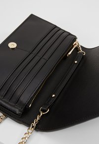 Tommy Hilfiger - HONEY MINI CROSSOVER - Torba na ramię - black - 2