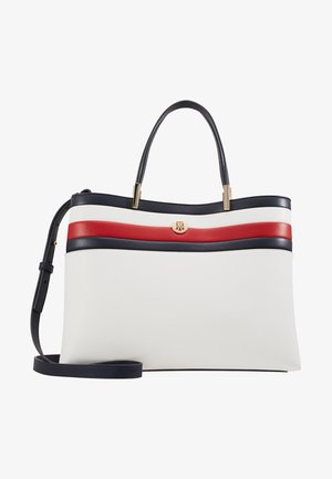 CORE SATCHEL CORP - Sac à main - white
