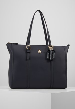 CHIC TOTE - Tote bag - blue