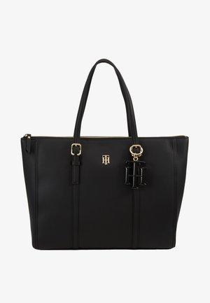 CHIC TOTE - Tote bag - black