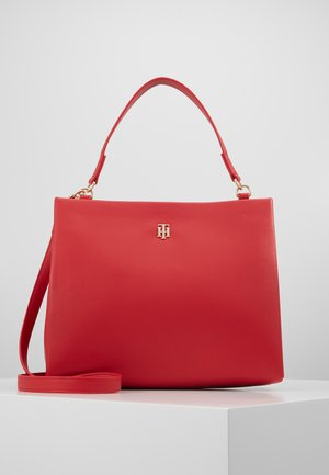 MODERN SATCHEL - Handtas - red