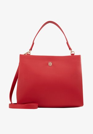 MODERN SATCHEL - Sac à main - red