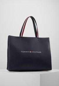 Tommy Hilfiger - TOTE - Velká kabelka - blue - 0