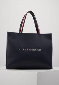 Tommy Hilfiger - TOTE - Velká kabelka - blue - 3