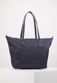 Tommy Hilfiger - POPPY TOTE CORP - Shopper - blue - 2