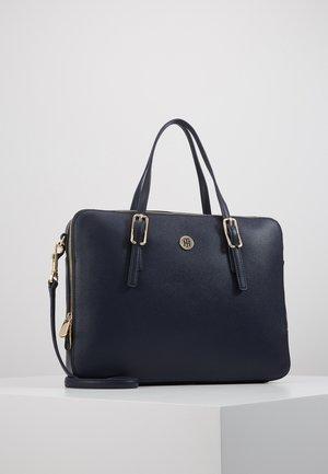 HONEY COMPUTER BAG - Briefcase - blue