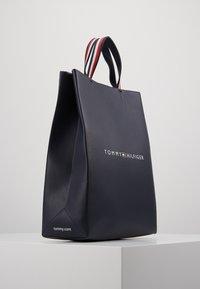 Tommy Hilfiger - Shopper - blue - 4