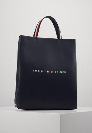SHOPPER TOTE - Tote bag - blue