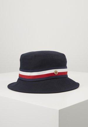 POPPY BUCKET - Hat - blue