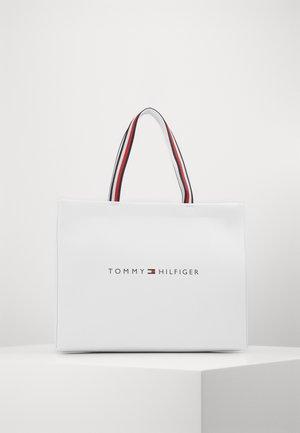 BAG - Shopper - white