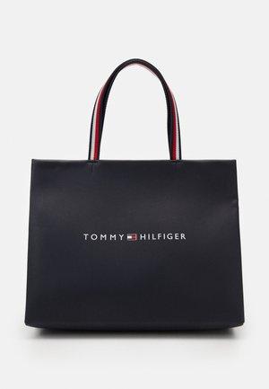 BAG - Tote bag - blue