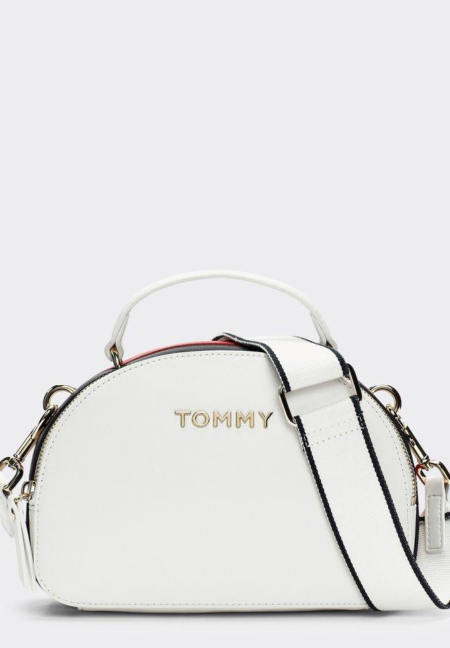 Handbag - bright white
