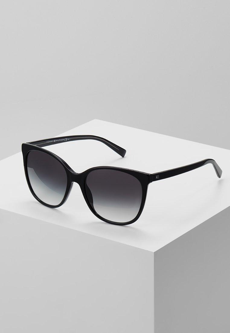 Tommy Hilfiger - Occhiali da sole - black