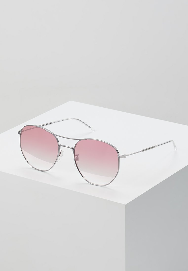 Tommy Hilfiger - Sonnenbrille - silver-coloured