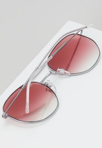 Tommy Hilfiger - Sonnenbrille - silver-coloured - 3