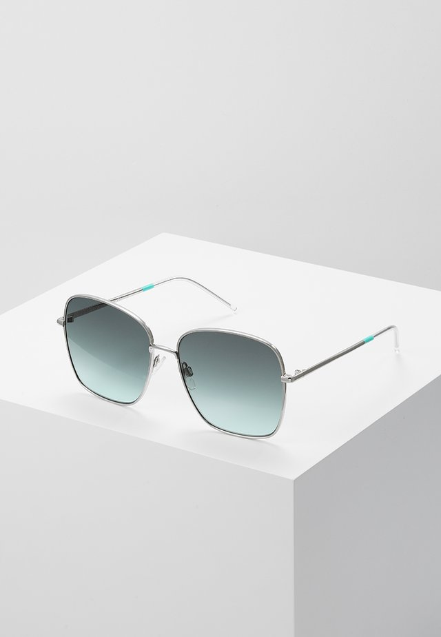 Sonnenbrille - goldgreen