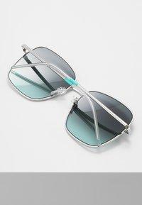 Tommy Hilfiger - Gafas de sol - goldgreen - 3