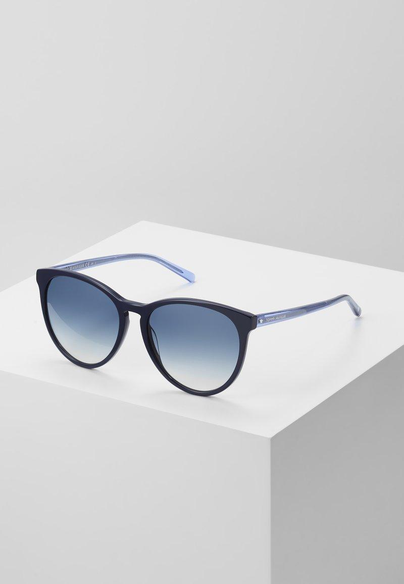 Tommy Hilfiger - Sluneční brýle - blue