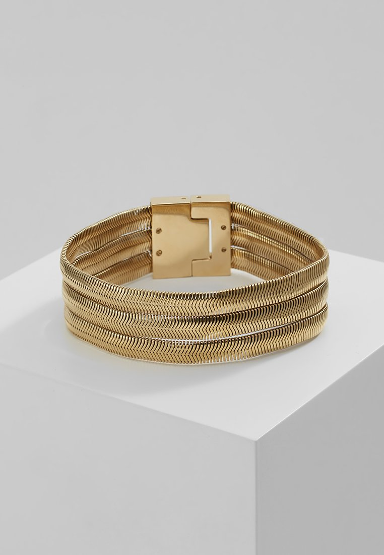 Tommy Hilfiger - Náramek - gold-coloured