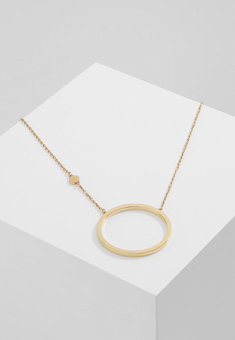 Tommy Hilfiger - Halskette - gold-coloured