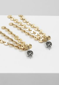 Tommy Hilfiger - FINE CORE - Earrings - gold-coloured - 2