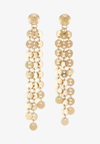 Tommy Hilfiger - FINE CORE - Earrings - gold-coloured - 3