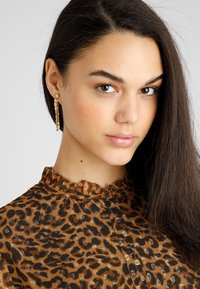 Tommy Hilfiger - FINE CORE - Earrings - gold-coloured - 1