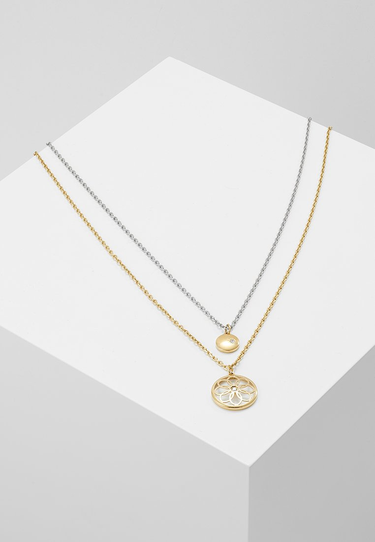 Tommy Hilfiger - CASUAL CORE - Necklace - gold-coloured