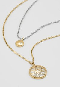 Tommy Hilfiger - CASUAL CORE - Necklace - gold-coloured - 4