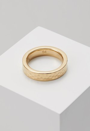 DRESSED UP - Ringar - gold-coloured