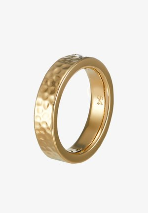 DRESSED UP - Ring - gold-coloured