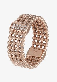 Tommy Hilfiger - DRESSED UP - Anillo - rosegold-coloured - 3