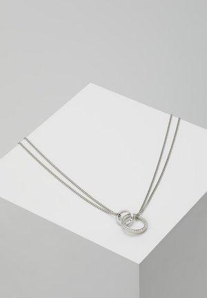 DRESSED UP - Kaulakoru - silver-coloured