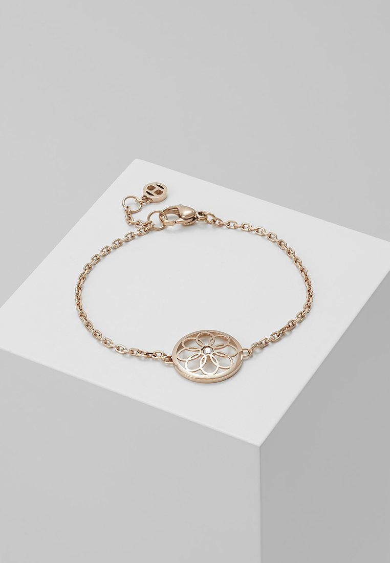 Tommy Hilfiger - CASUAL CORE - Bracelet - rose gold-coloured