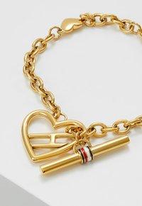 Tommy Hilfiger - FINE - Bracelet - goldfarben - 5